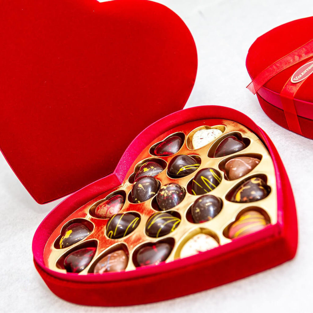 San Valentino Valentinis Cioccolateria Artigianale Udine