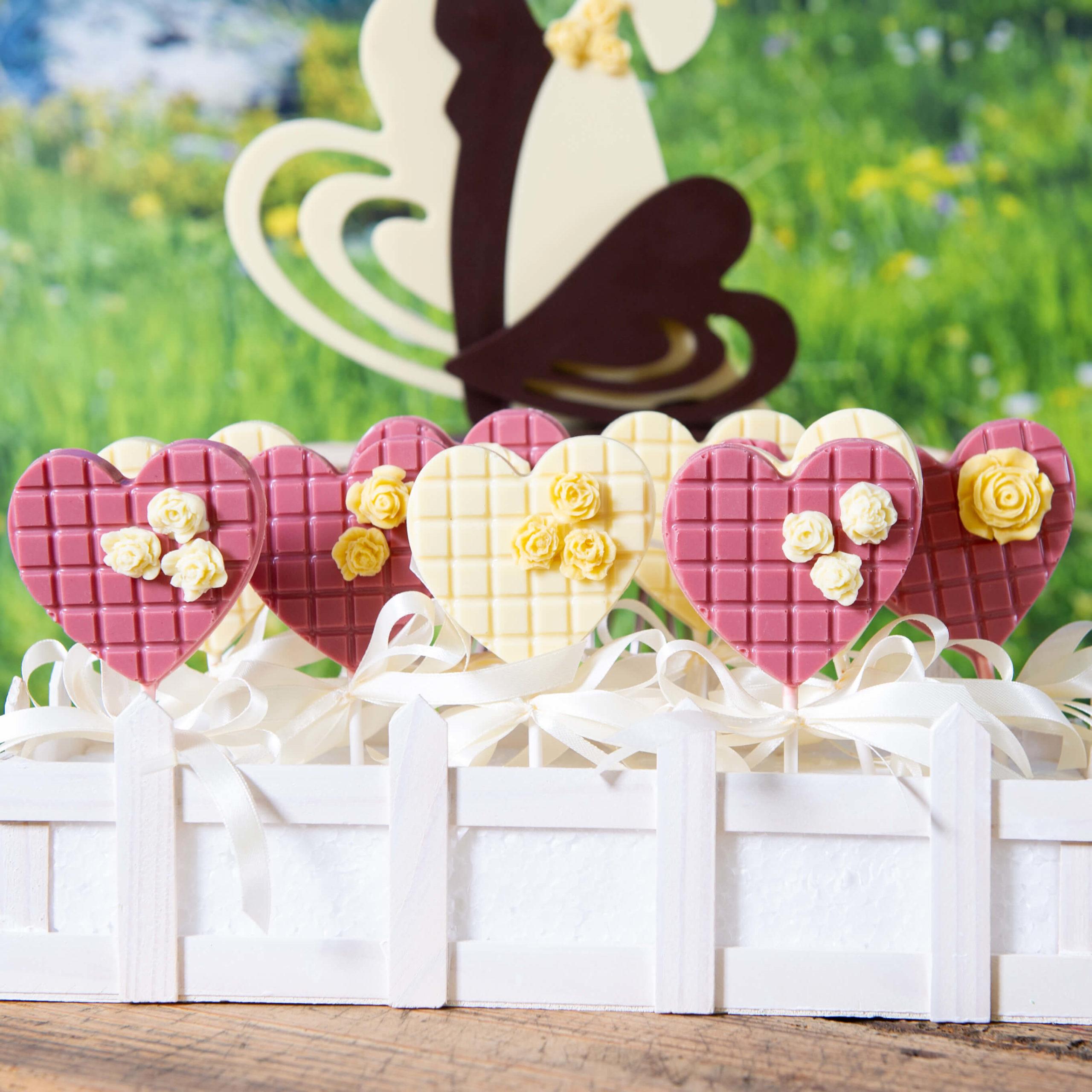 Wedding Matrimonio Cioccolateria Artigianale Valentinis Udine