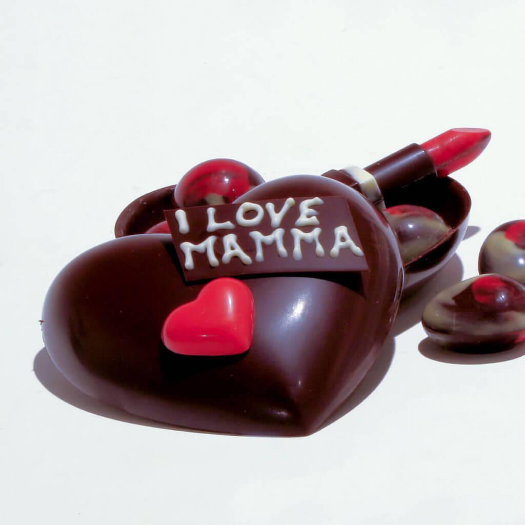 Festa della Mamma Valentinis Cioccolateria Artigianale Udine