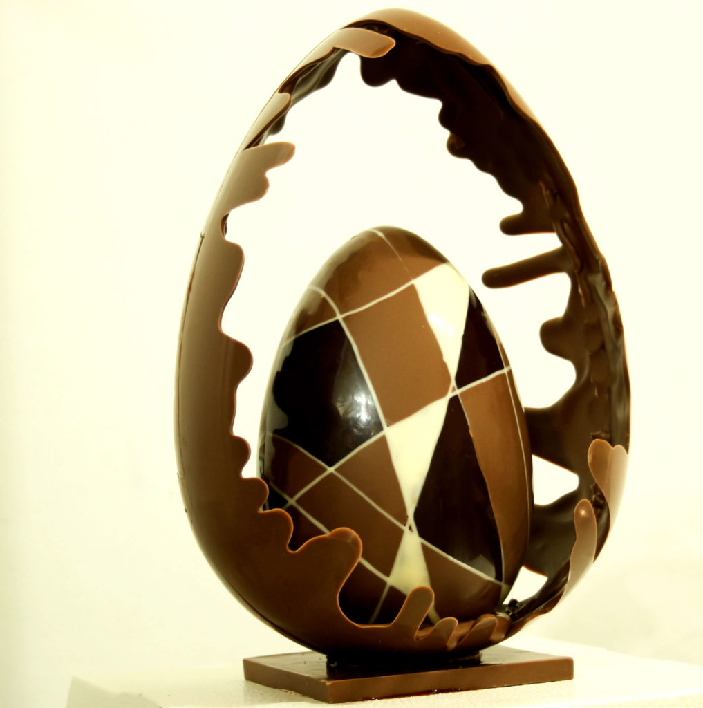 Pasqua Valentinis Cioccolateria Artigianale Udine