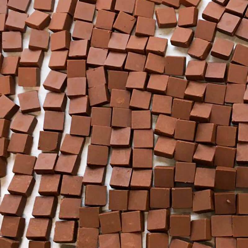 Cioccolatini Cioccolateria Valentinis Udine