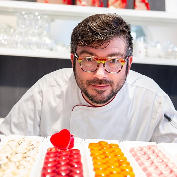 Fabio Cioccolateria Valentinis Udine