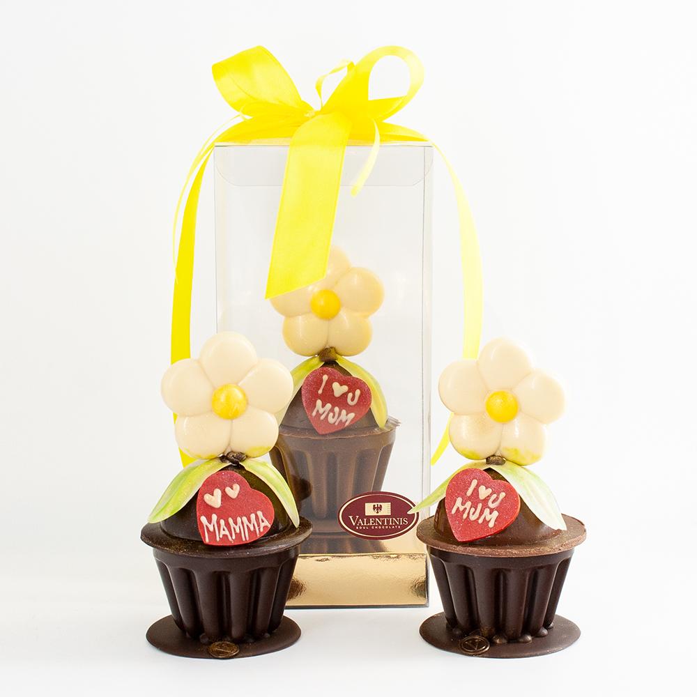 Festa della Mamma Regalo personalizzato Cioccolateria Artigianale Valentinis Udine